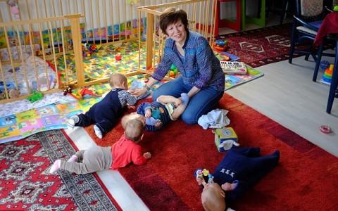 Annegret Raunigk: Wie geht es ihren Vierlingen heute?