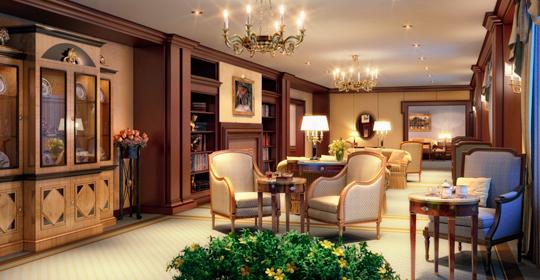 Hotel Fairmont GRAND HOTEL KYIV für unsere Vip-Kunden