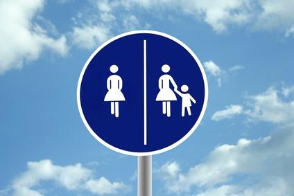 Niedrige Fertilitätsrate stellt Europa vor ein demografisches Problem