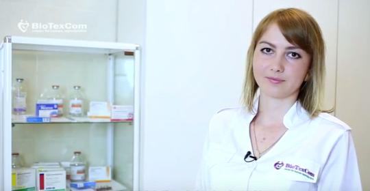 Wie soll man die verschiedenen Spritzen bei der Stimulation selber machen?