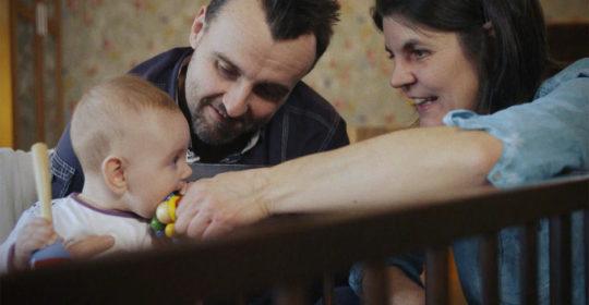 Leihmutterschaft als letzte Chance für Familie Berger