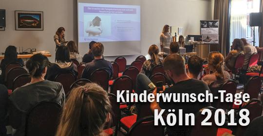 Kinderwunschtage Köln 2018