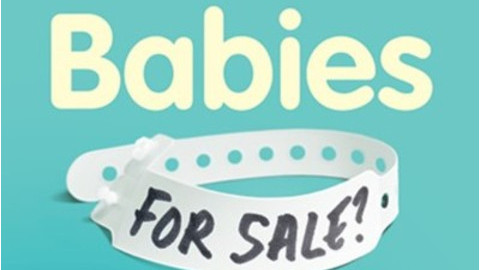 Babies for Sale?