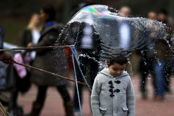 Kinderwunsch wird nicht Wirklichkeit